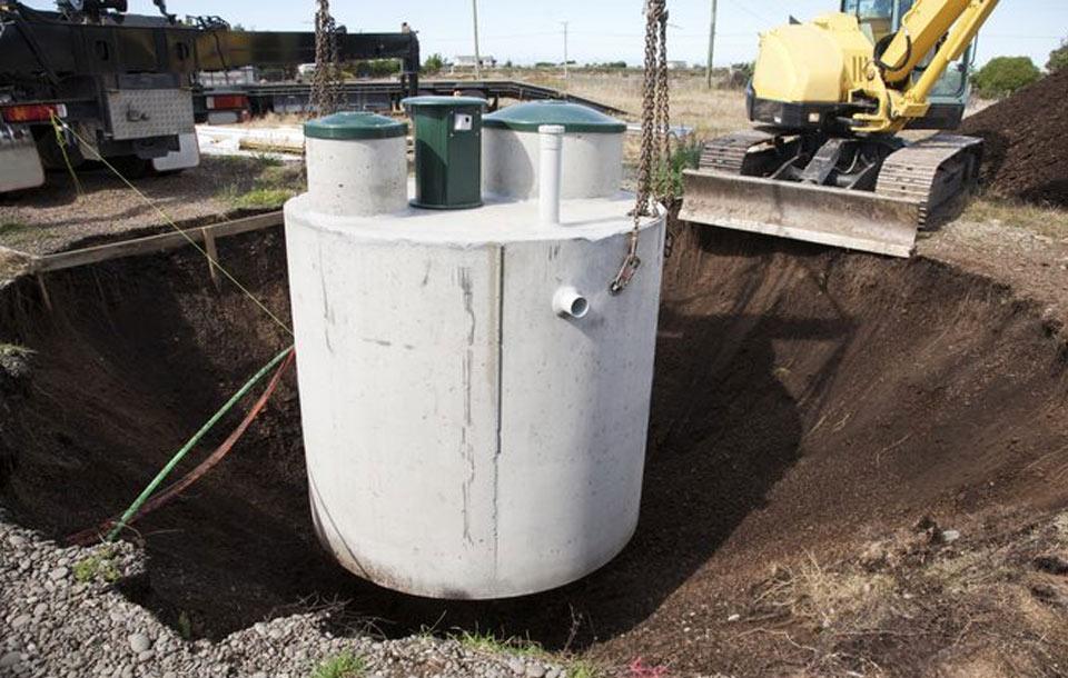 Don T Put Off Septic Tank Maintenance Mike S Sanitation New